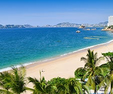 Vacanze Messico Acapulco