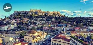 Vola ad Atene
