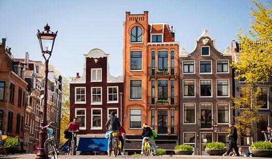 oficina de turismo de holanda edreams