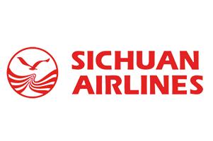Sichuan Airline logo