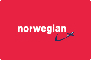 Find Cheap Norwegian Air Shuttle Flights And Book On
