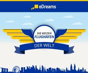 bester flughafen 2015