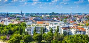 visiter Berlin, la capitale de l'Allemagne