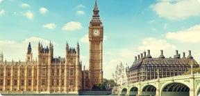 vacances pas cher à Londres