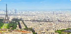 découvrir Paris avec un séjour pas cher en France