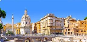 vacances pas cher à Rome