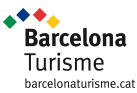 barcelona turisme logo