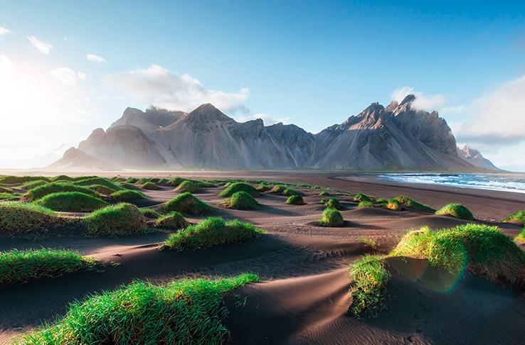 location de voiture en Islande