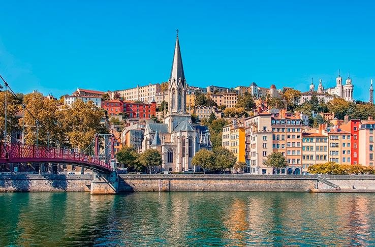 location de voitures à Lyon