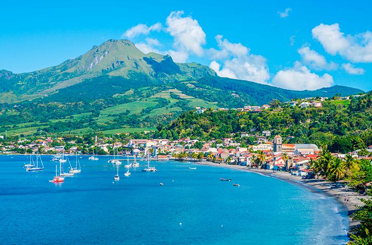 location de voitures en Martinique, antilles francaises