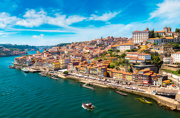location de voitures au Portugal