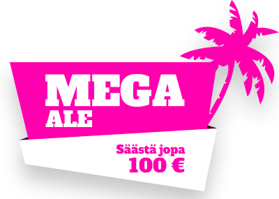 MEGA-ALE