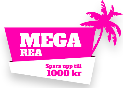 Mega Rea