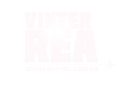 Vinterrea!