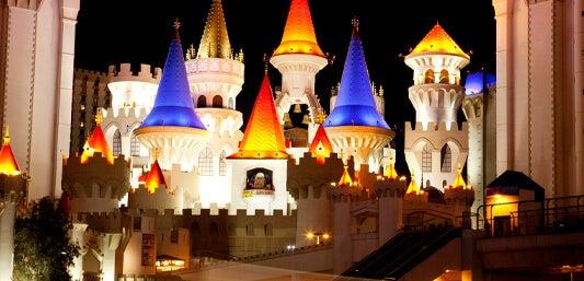 Photo of Vegas Hotel
