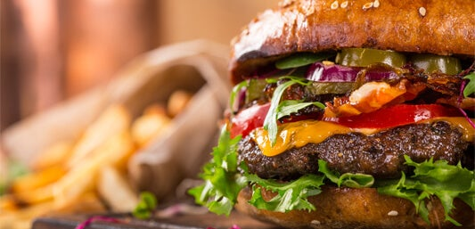 Photo of Burger