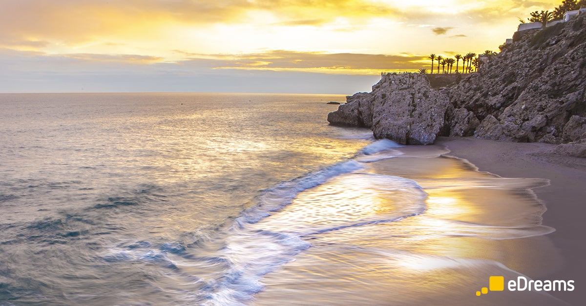 Sunshine holidays - best beaches for your next summer trip on eDreams