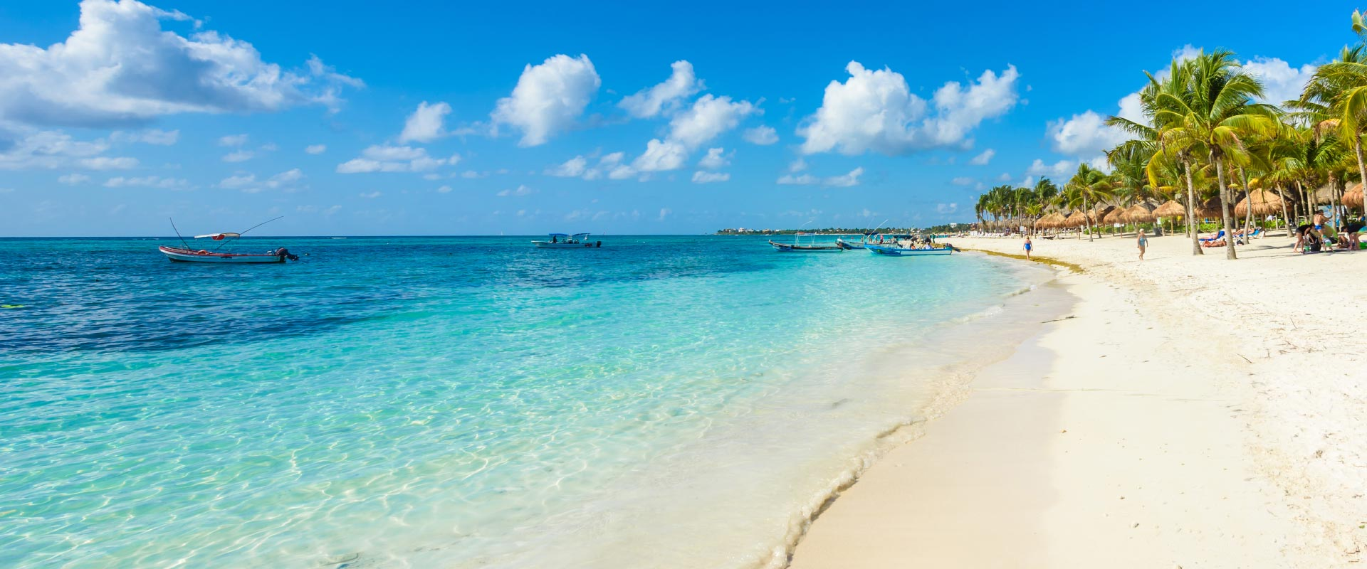 Sunshine holidays - best beaches for your next summer trip