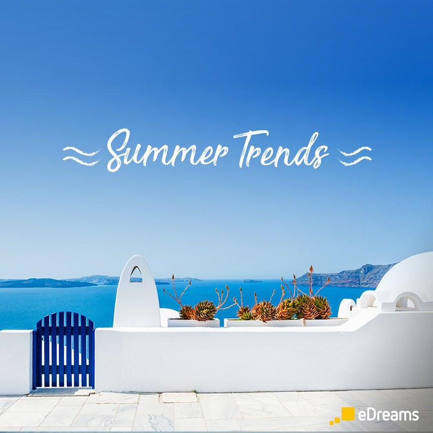 Dove andare in vacanza migliori mete estive 2017 edreams for Migliori open plan 2017