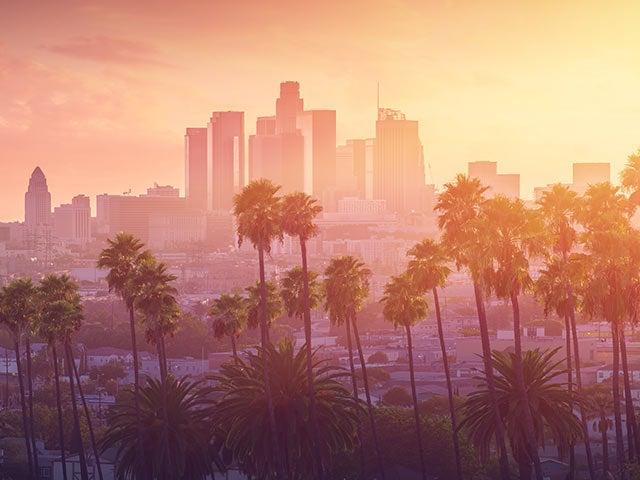 location de voiture pas cher Los Angeles
