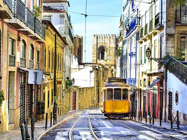 location de voiture pas cher Lisbonne