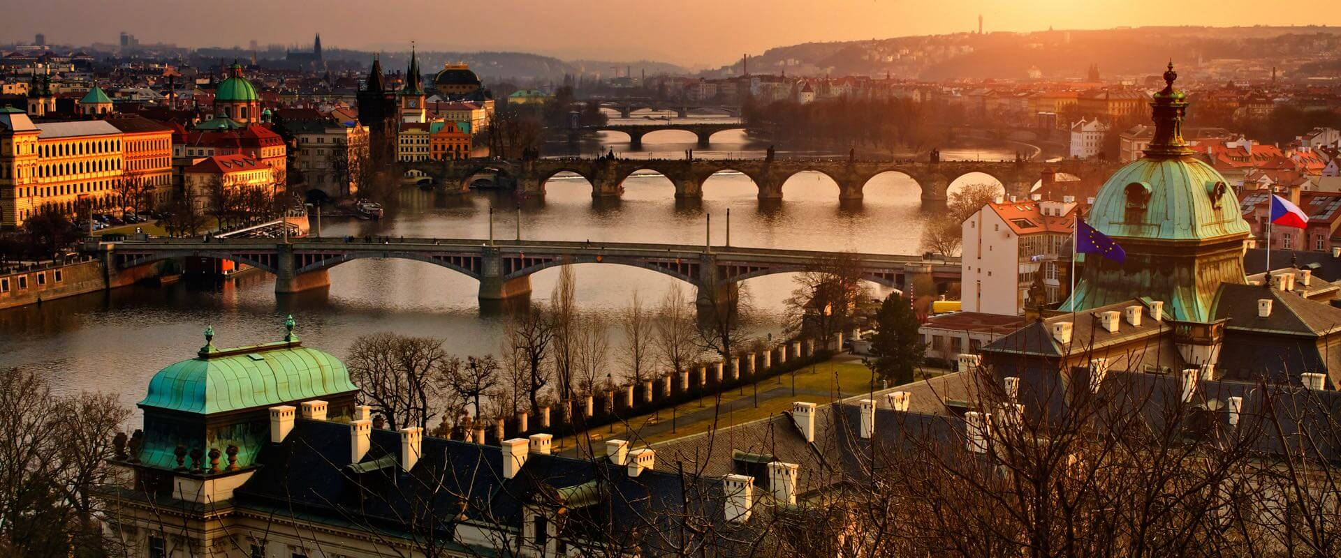 Voli Low Cost Per Praga Repubblica Ceca Da 19 Offerte