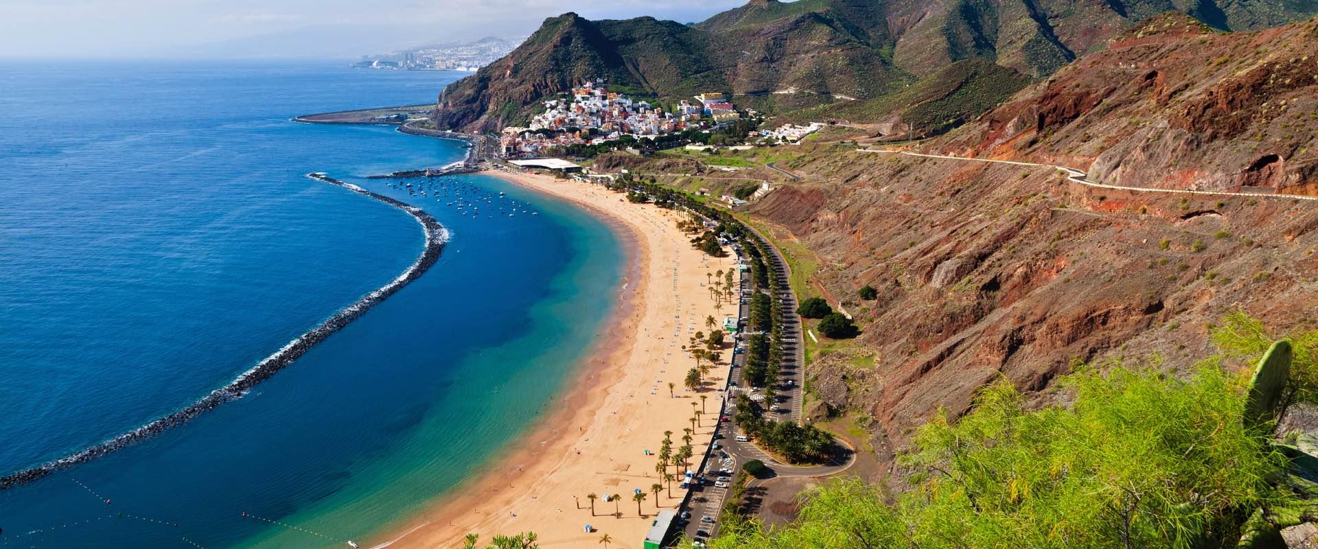 Aeroporto Tenerife Sud : Voli low cost per tenerife spagna da 50u20ac offerte edreams