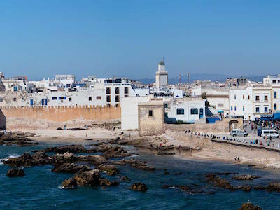 Buchen Sie günstige Flüge von Rabat nach Agadir mit Air Arabia Maroc