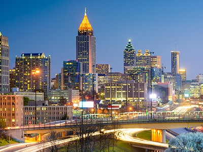 Flights from Philadelphia to Atlanta with Frontier Airlines