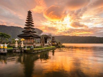 Buchen Sie günstige Flüge von Singapur nach Bali mit JetStar Asia