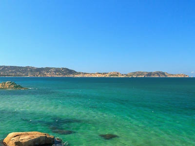Discover flights from Nice to Calvi with Air Corsica