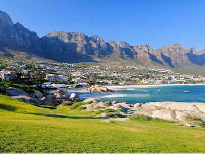 Flights from Durban to Cape Town with Fly Safair