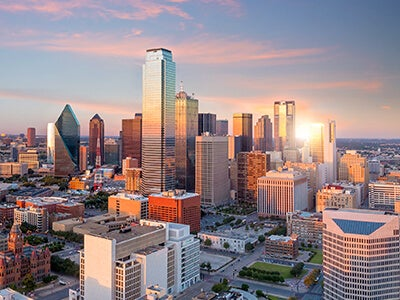 Vuelos Madrid - Dallas de British Airways