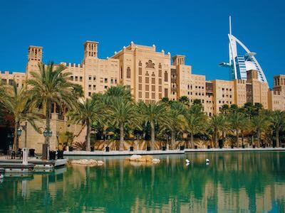 Discover flights from Cotonou to Dubai with Turkish Airlines