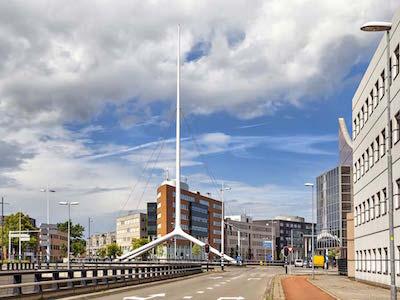 Nador - Eindhoven