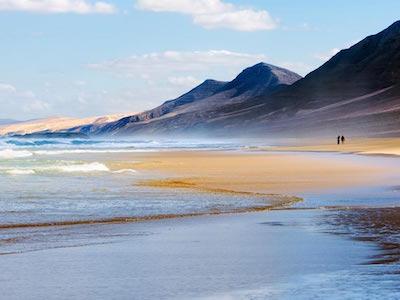 Volo Air Europa da Lanzarote a Fuerteventura