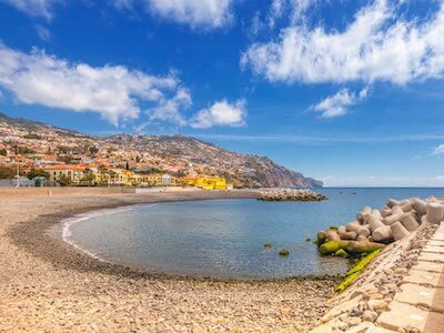 Discover flights from Manchester to Funchal with Jet2