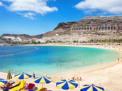Vuelos Nuakchot - Gran Canaria de Binter Canarias