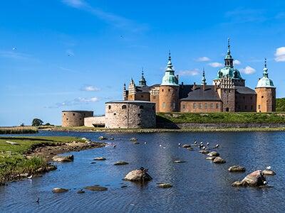 Helsinki - Kalmar