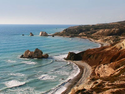 Vols Middle East Airlines entre Beyrouth et Larnaca