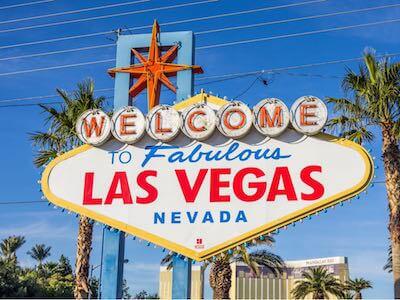 Pasajes en avión de Los Ángeles a Las Vegas con Spirit Airlines