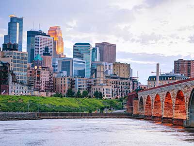 Cheap flights from {var.firstOriginCityName} to Minneapolis with Delta Air Lines
