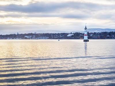Zürich - Oslo