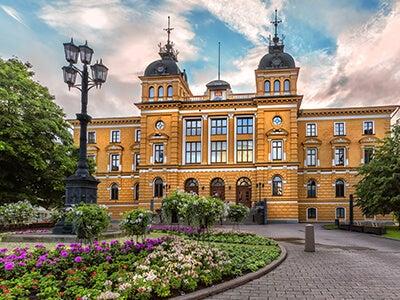 Helsinki - Oulu