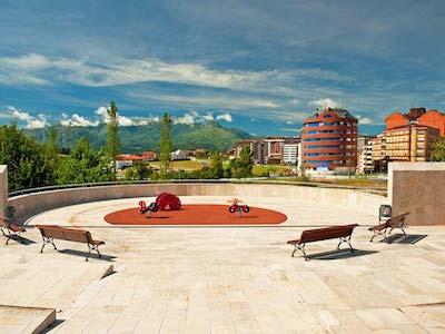 Vuelos baratos de Guadalajara a Oviedo con Iberia
