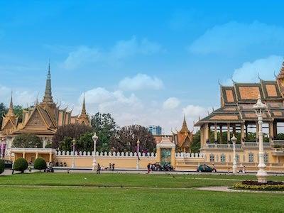 Cheap flights from {var.secondOriginCityName} to Phnom Penh with Emirates