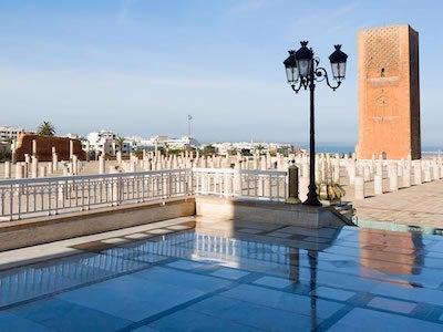Vols TUI fly de Paris à Rabat