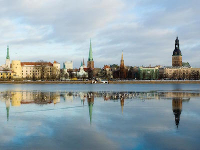 Cheap flights from Colombo to Riga with Srilankan Airlines