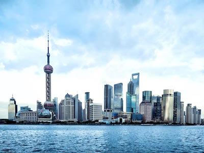 Buchen Sie günstige Flüge von Frankfurt nach Shanghai mit Air China