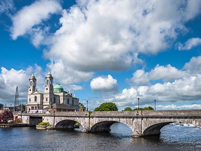 Cheap flights from Miami to Shannon with Virgin Atlantic